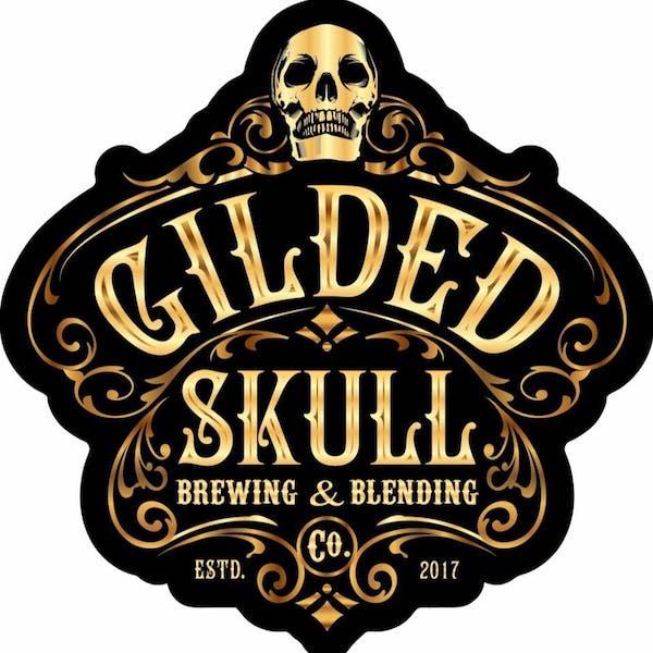 Gilded Skull Brewing & Blending