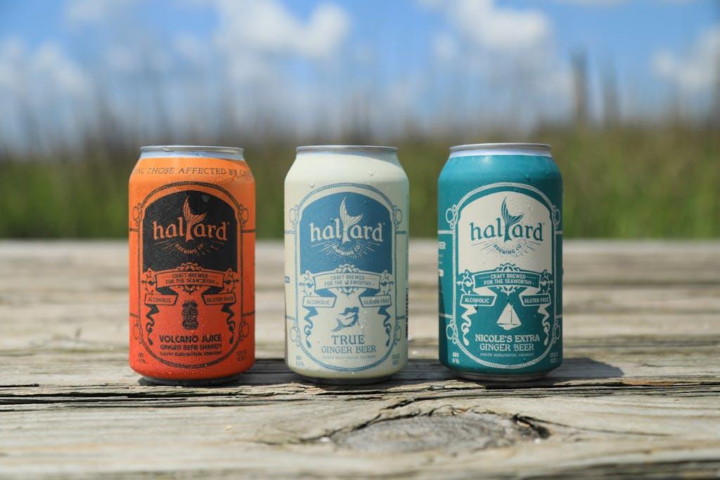 Halyard Brewing 01