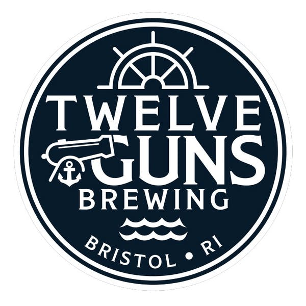 Twelve Guns Brewing
