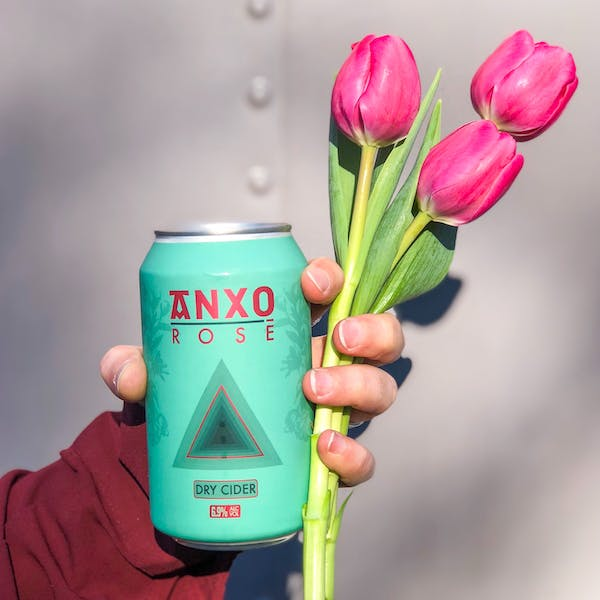 A Love Letter to ANXO (Whose Cider is Now Available in Rhode Island)