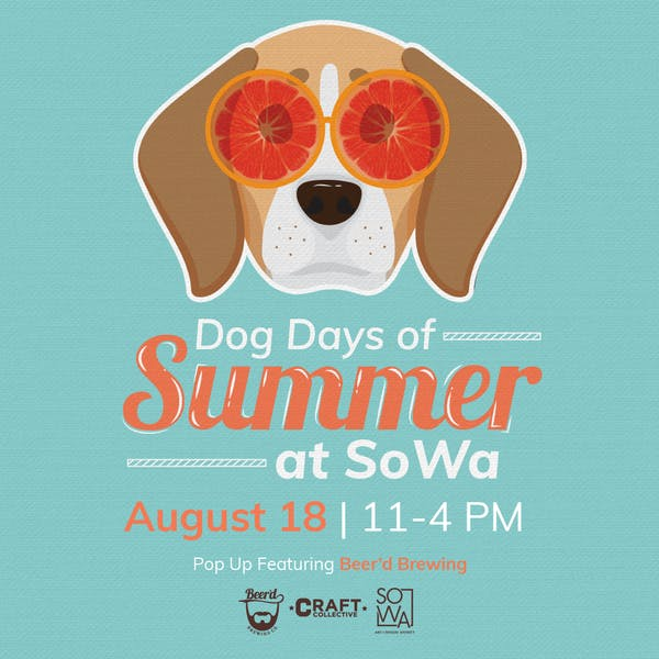 Dog Days of Summer: Beer'd Comes to Boston's SoWa