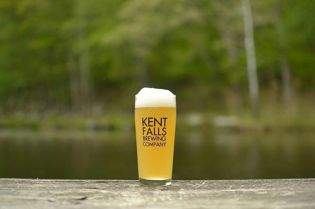 Kent Falls Brewing 08