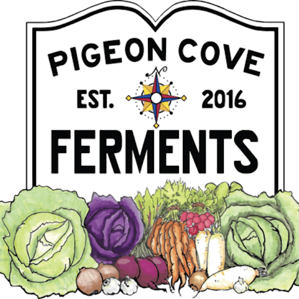 Pigeon Cove Ferments