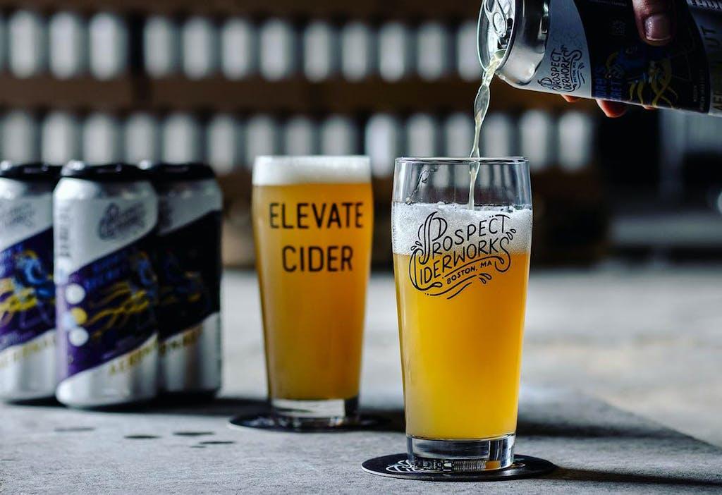 Prospect Ciderworks 01