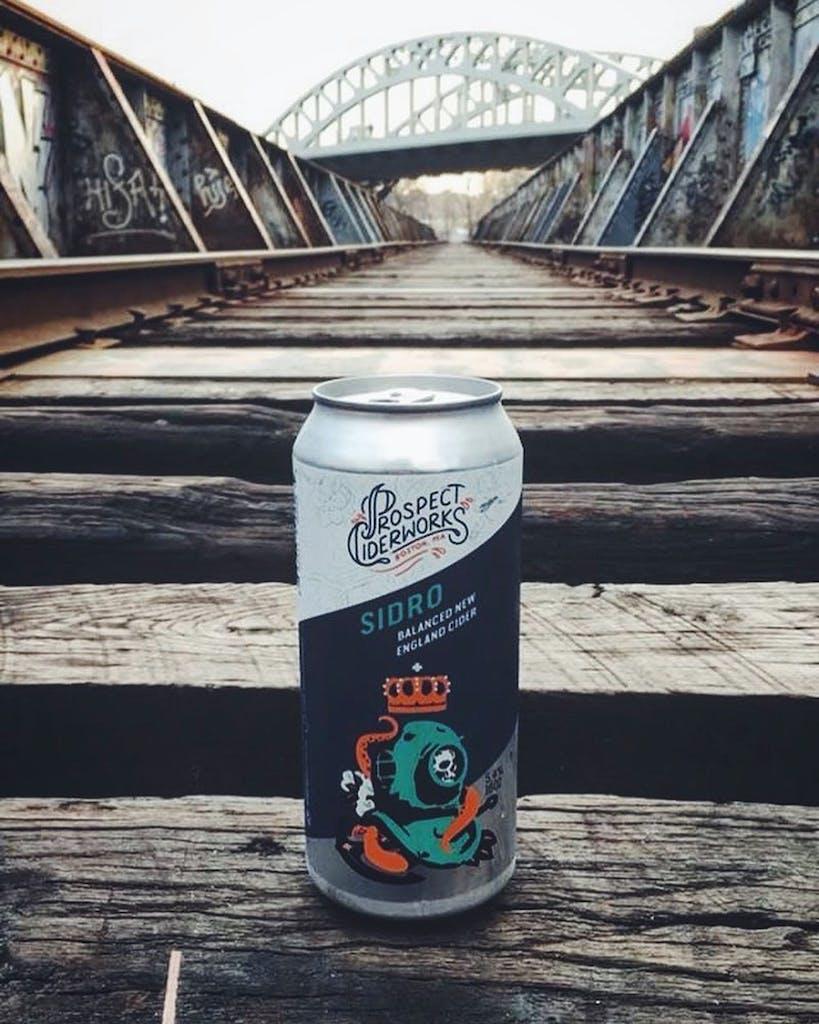 Prospect Ciderworks 02