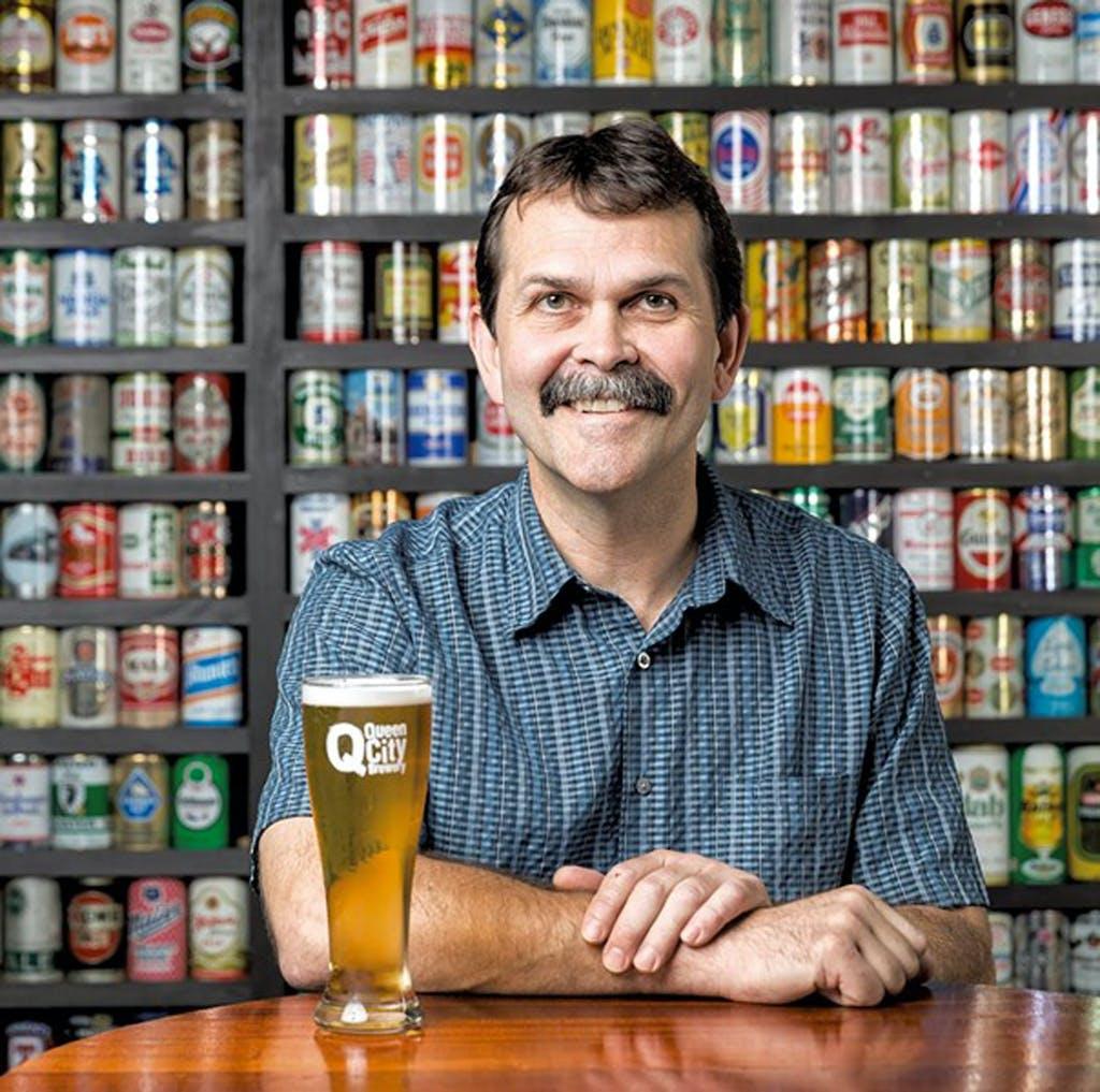 Queen City Brewery 01