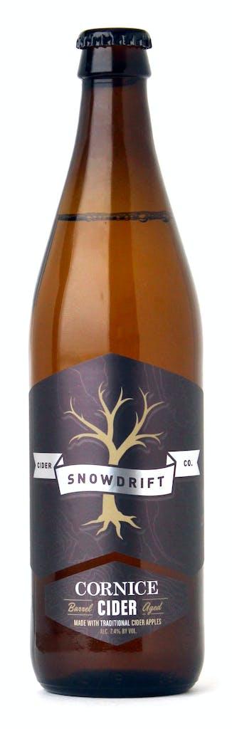 Snowdrift 01