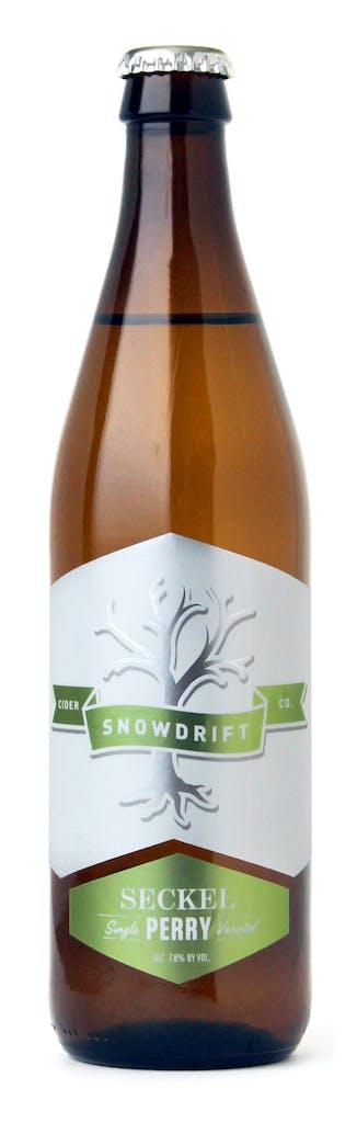 Snowdrift 02