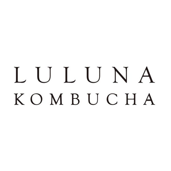 Luluna Kombucha