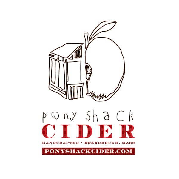 Pony Shack Cider
