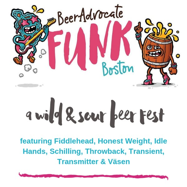 Get Down with FUNK Boston (+ Our FUNK Weekend Event Line-Up)
