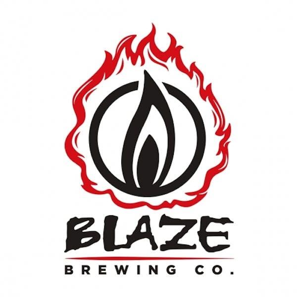 Blaze Brewing Company
