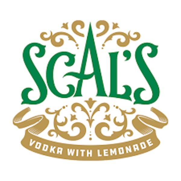 Scal's Vodka Lemonade