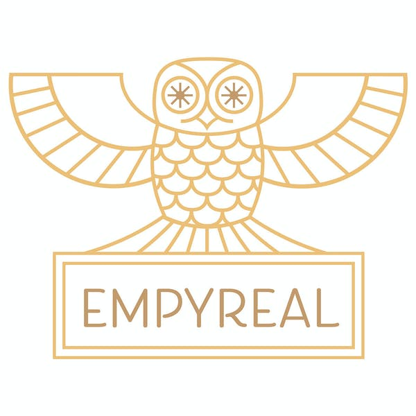 Empyreal Nitro Coffee & Tea
