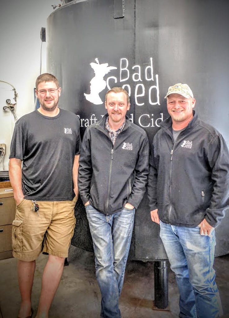 owners Bad Seed