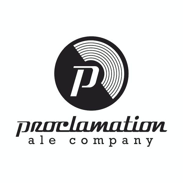 Proclamation Ale Co.