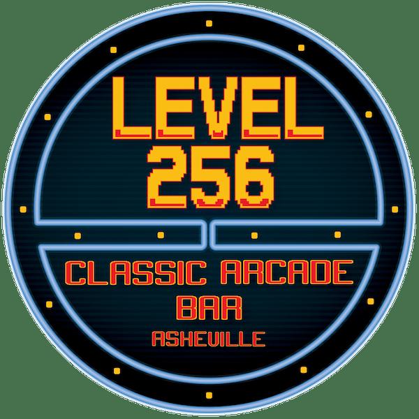 Level 256 Classic Arcade