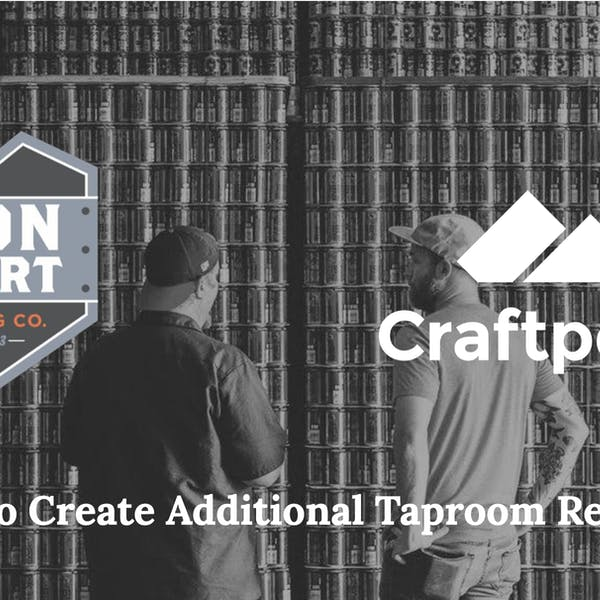 NYS CBC | How to Generate Additional Taproom Revenue