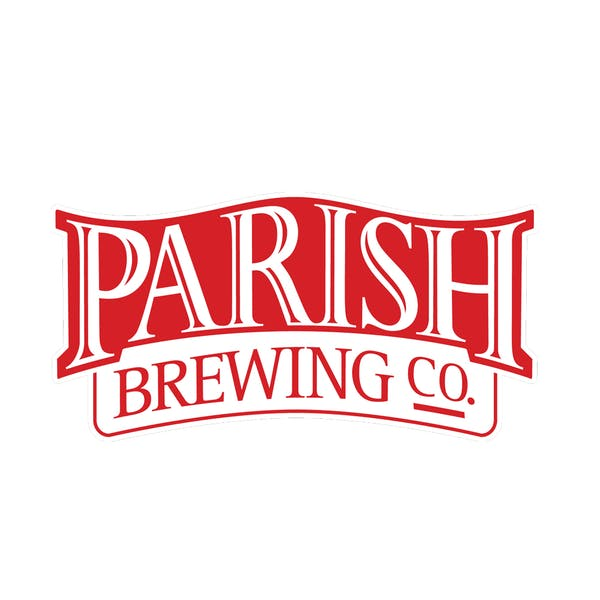 Parish Brewing Co Logo