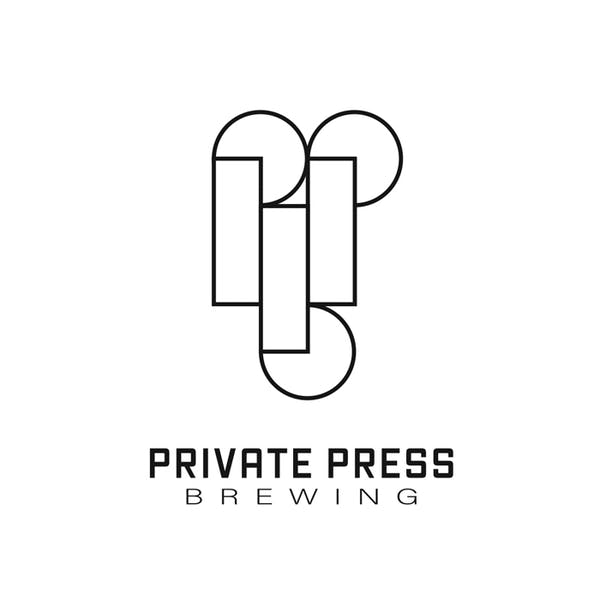 Private Press Brewing
