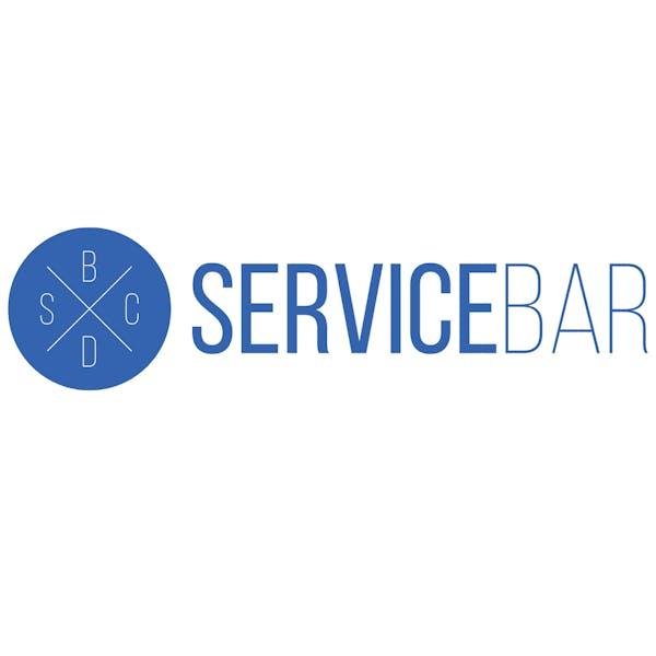 Service Bar