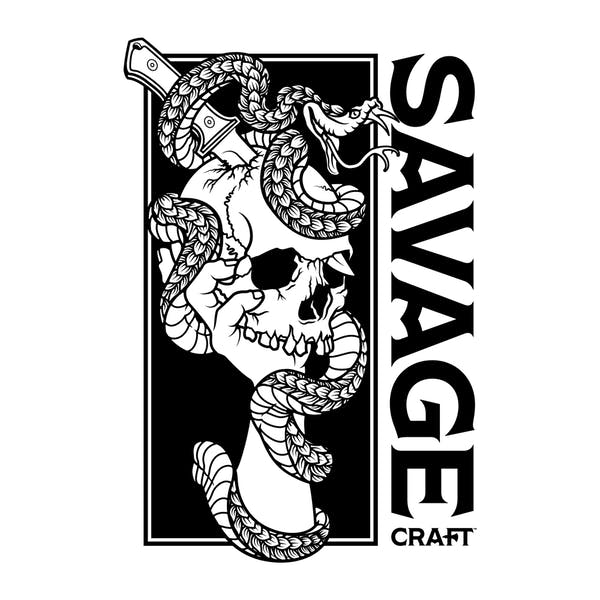 Savage Craft Ale Works