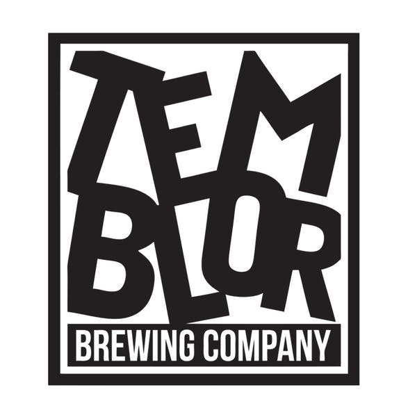 Temblor Brewing