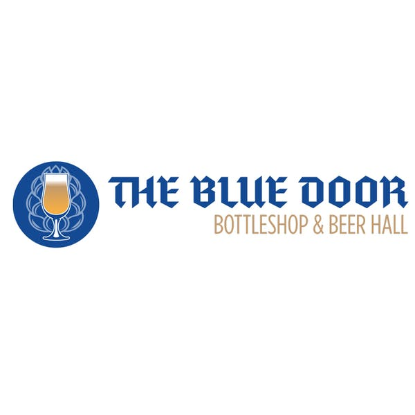 Blue Door Bottle Shop and Beer Hall