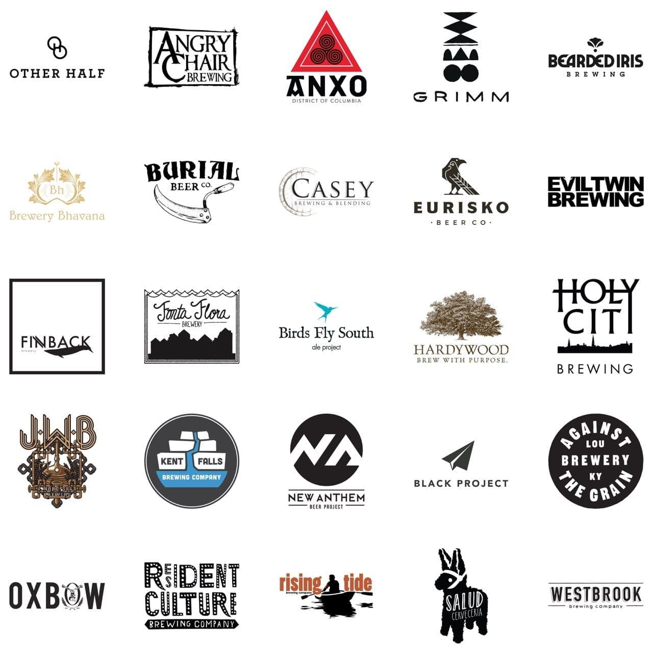 Craftpeak Client Logos