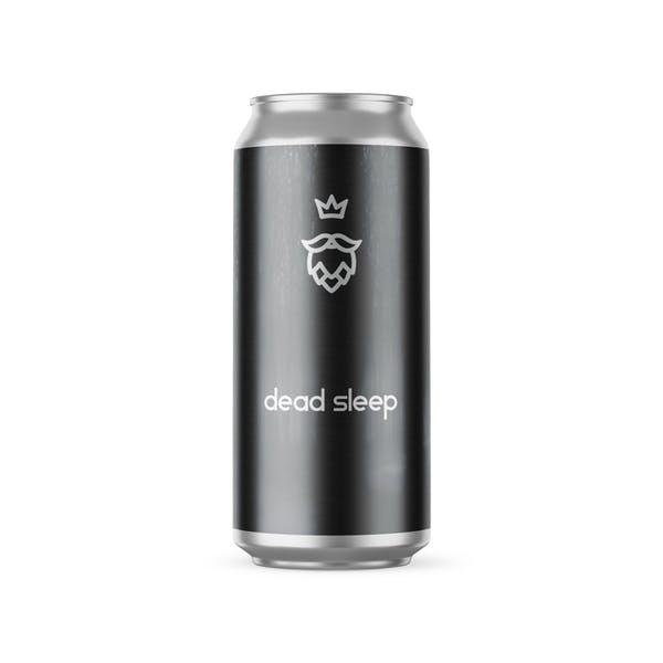 Image or graphic for Dead Sleep