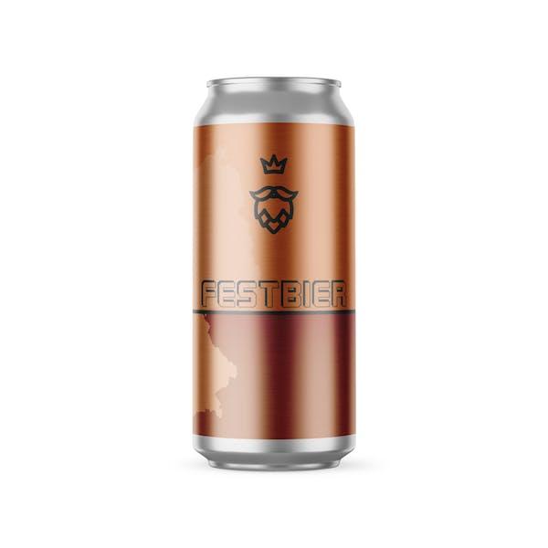 Festbier German Style Lager 4.5%