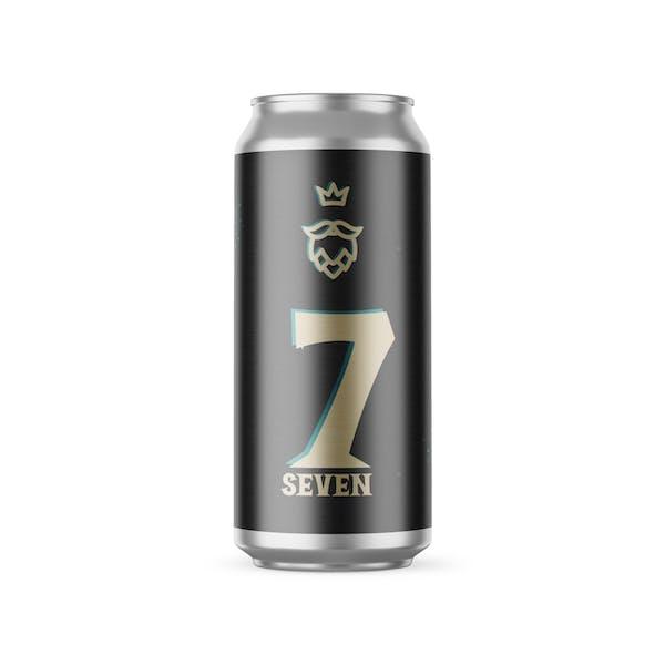 Seven Golden Ale 4.8%
