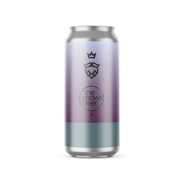 Image or graphic for She Knows Beer