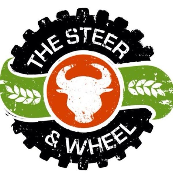 Steer and Wheel
