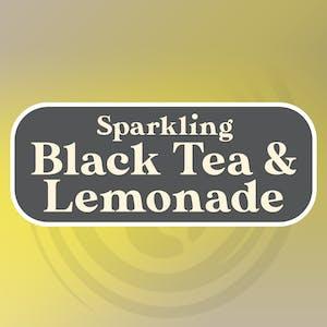 Sparkling Tea & Lemonade Icon