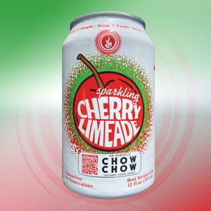 picture of a Cherry Limeade can