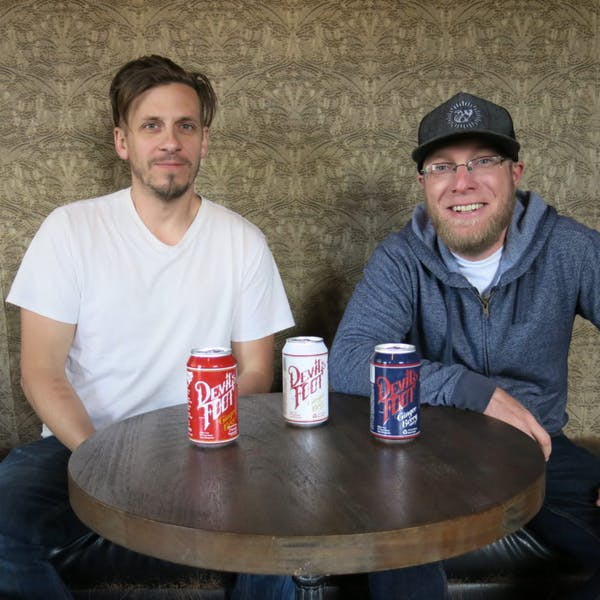 Mountain Express: Devil's Foot Beverage Co. eyes the future