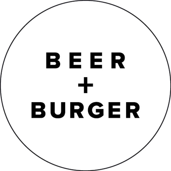 TAP TAKEOVERS:  Beer and Burger