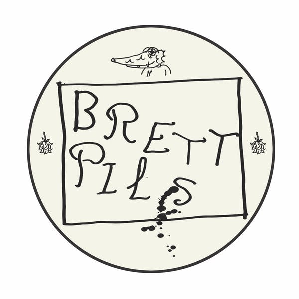 Image or graphic for Brett Pils