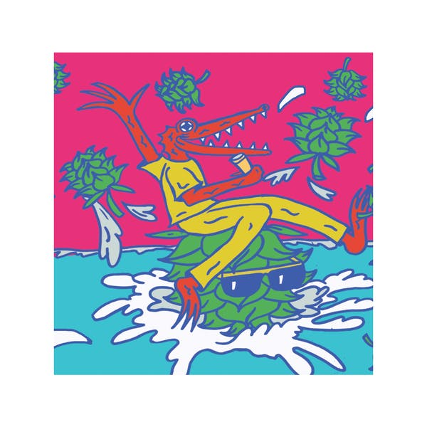 Image or graphic for Saturated in Citra