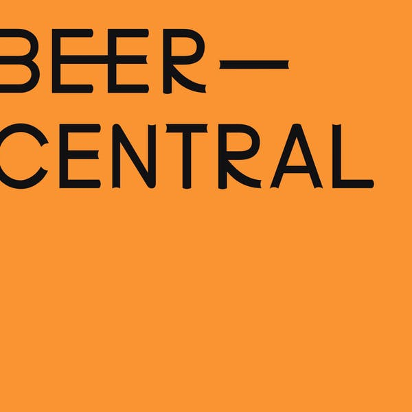 Beer Central – We Are Beer