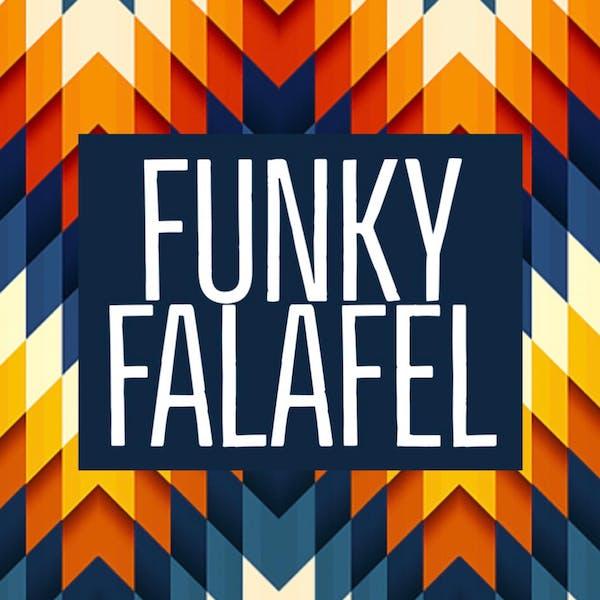 Funky Falafel