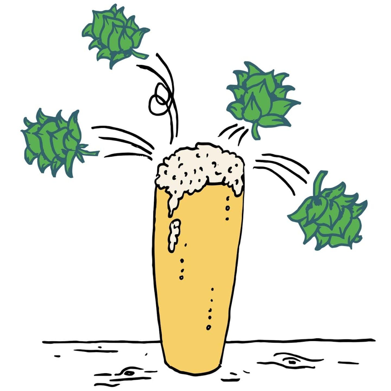 illustration-beer-hops