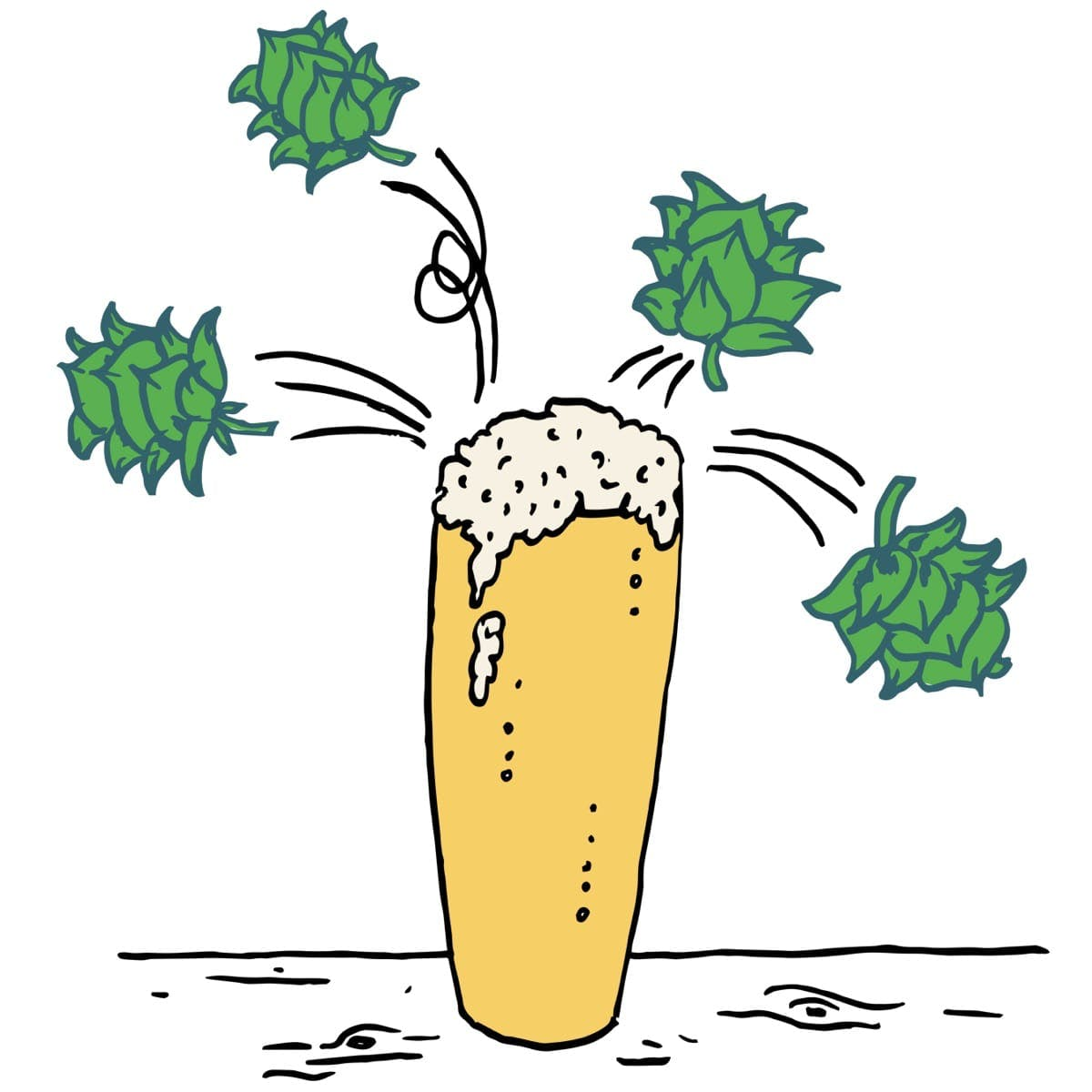 illustration-beer-hops