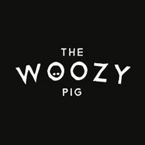 Woozy Pig