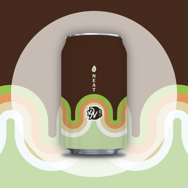 Image or graphic for 3rd Anniversay Stout- Neat