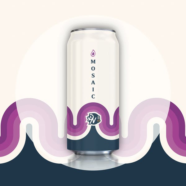 Image or graphic for 3rd Anniversary Mosaic DDH Belgian Golden
