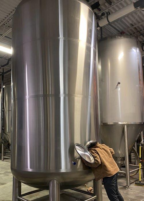 Double Nickel brewer