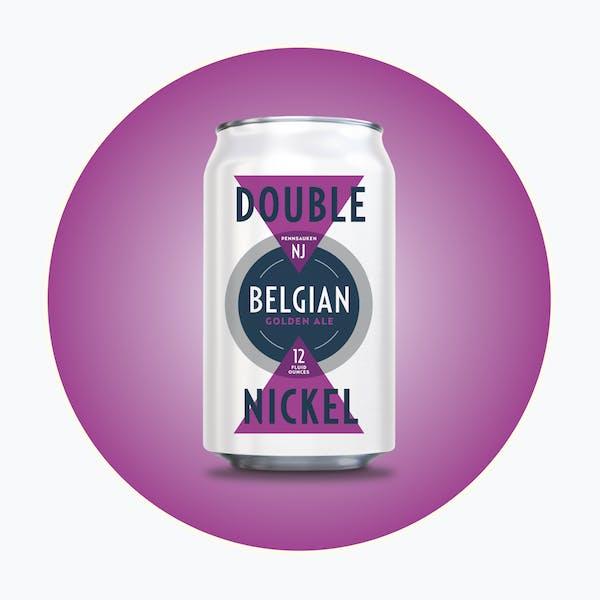 Belgian Golden