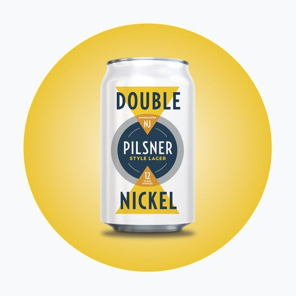 Image or graphic for Pilsner